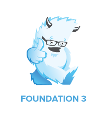Foundation 3 by ZURB